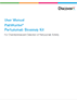 [User Manual] PathHunter® Pertuzumab Bioassay Kit