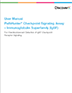 [User Manual] PathHunter® Checkpoint Signaling Assay - Immunoglobulin Superfamily (IgSF)